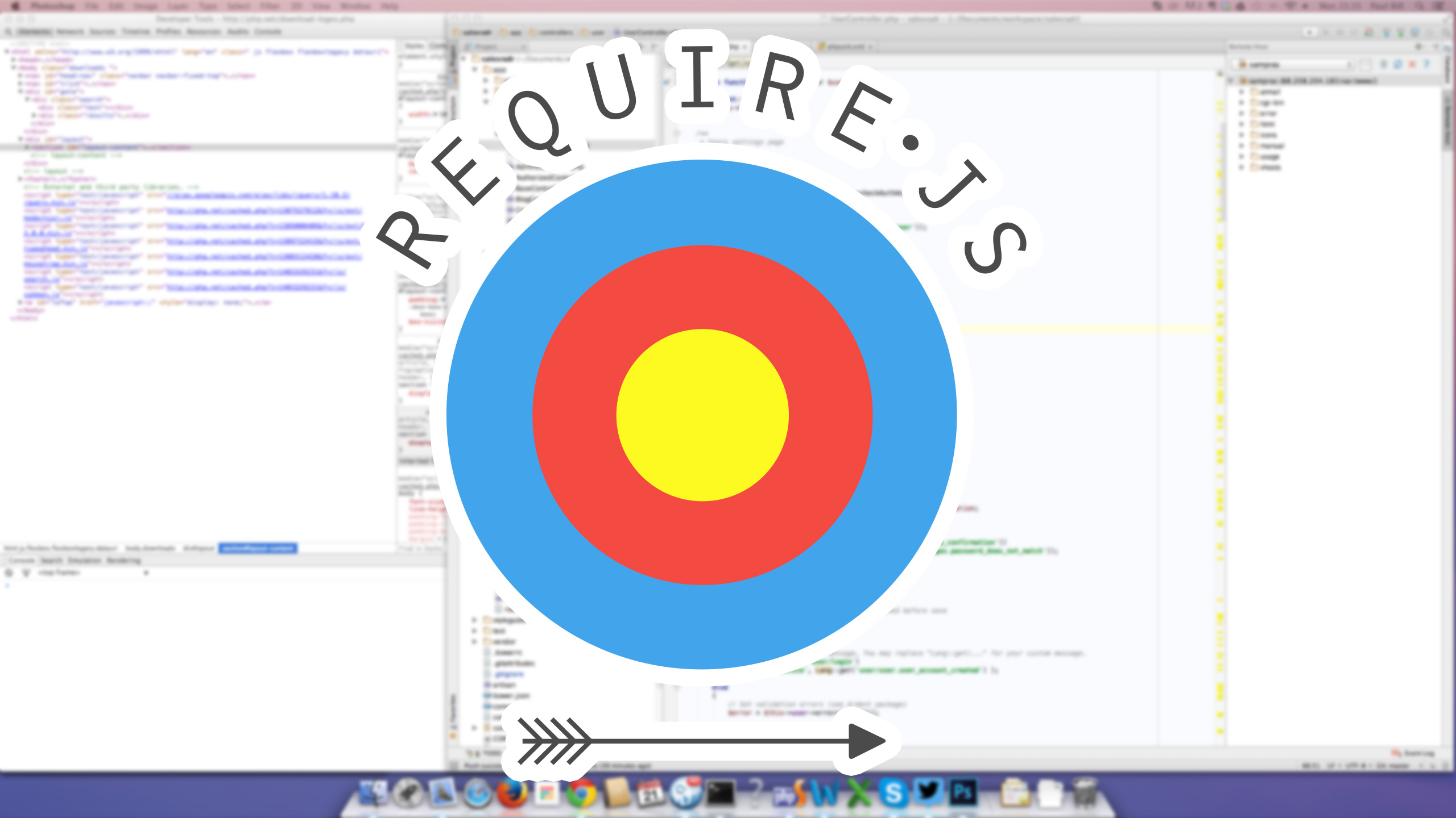 How to Minify Javascript Code With RequireJS